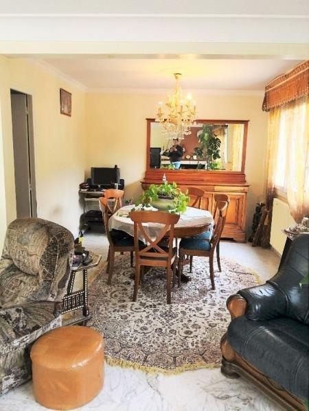 Sale house / villa Boissy l aillerie 449800€ - Picture 5