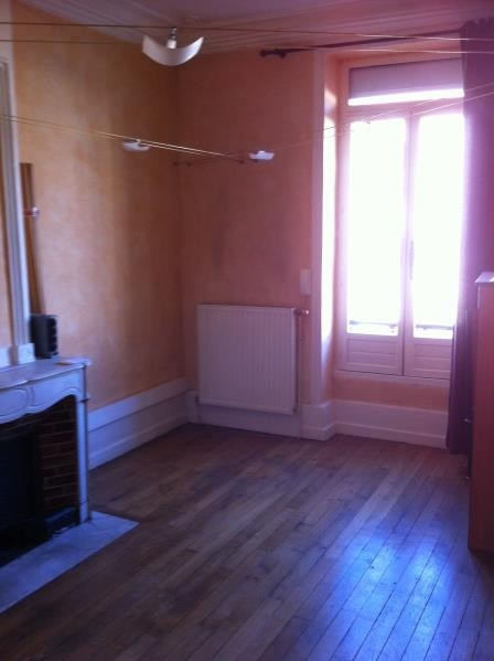 Rental apartment Tournon-sur-rhone 605€ CC - Picture 3
