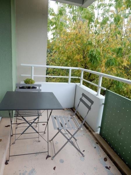 Sale apartment Langon 74 120€ - Picture 5