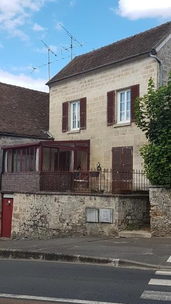 Sale house / villa Marines 133000€ - Picture 2