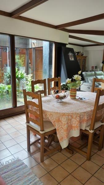 Vendita casa Dammartin en serve 260000€ - Fotografia 6