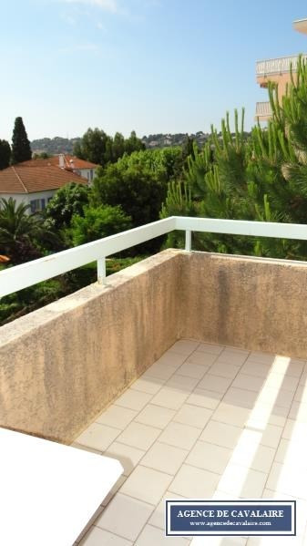 Investment property apartment Cavalaire sur mer 204 250€ - Picture 1
