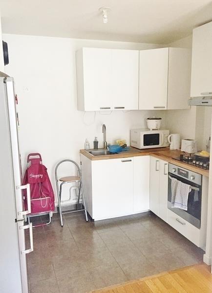 Vente appartement Puteaux 336000€ - Photo 2