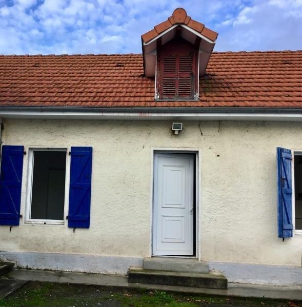 Sale house / villa Idron 116600€ - Picture 1