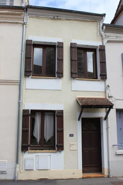 Location maison / villa La ferte gaucher 630€ CC - Photo 1