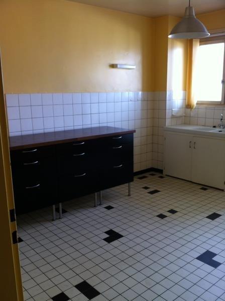 Vente appartement Strasbourg 142000€ - Photo 2