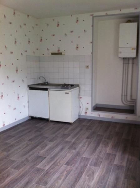 Produit d'investissement immeuble St maixent l ecole 390000€ - Photo 2