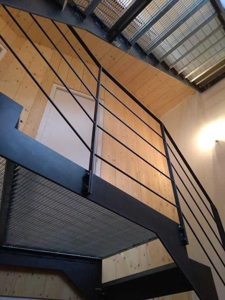 Affitto appartamento Aubervilliers 2145€ CC - Fotografia 5