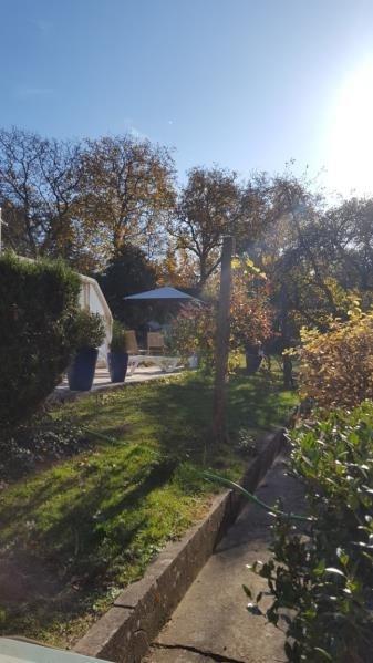 Vente maison / villa Frepillon 566000€ - Photo 7