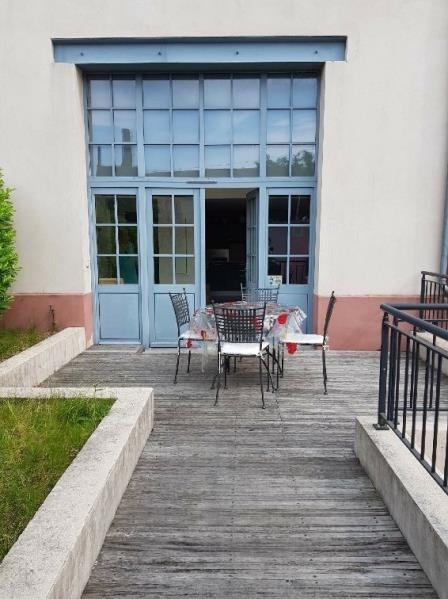 Vente loft/atelier/surface Troyes 139500€ - Photo 2
