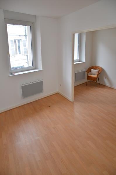 Vente appartement Nantua 49000€ - Photo 5