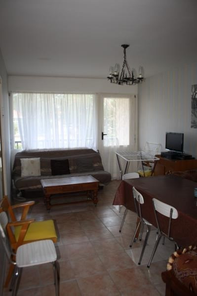 Sale apartment Mimizan 119 000€ - Picture 2