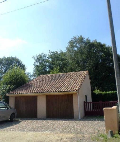 Vente maison / villa St julien l ars 211000€ - Photo 6