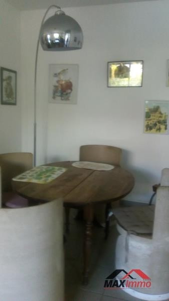 Vente fonds de commerce boutique Petite ile 77 000€ - Photo 1