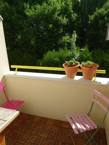 Sale apartment Troyes 106 500€ - Picture 2