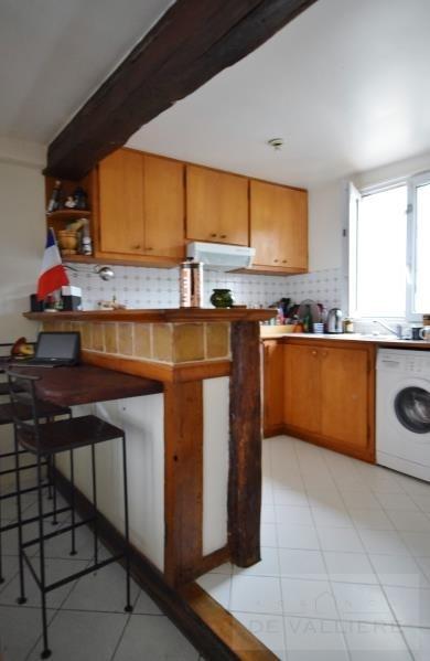 Vente appartement Nanterre 245000€ - Photo 3