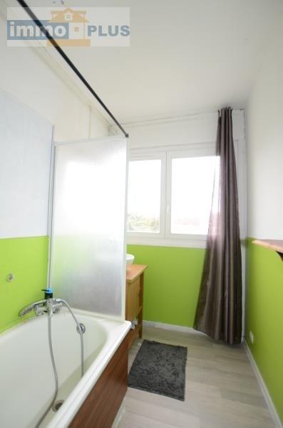 Vente appartement Bois d'arcy 138000€ - Photo 3