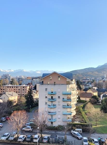 Vente appartement Chambery 138 000€ - Photo 4