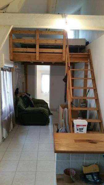 Rental apartment Vernon 420€ CC - Picture 2