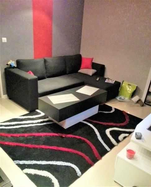 Sale apartment Bondy 159000€ - Picture 6