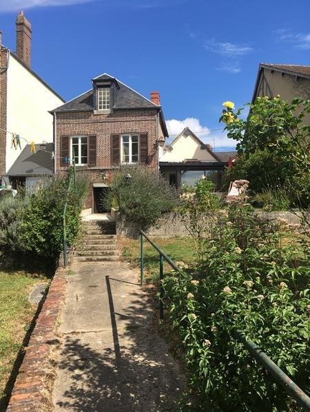 Vente maison / villa Conches en ouche 116000€ - Photo 7