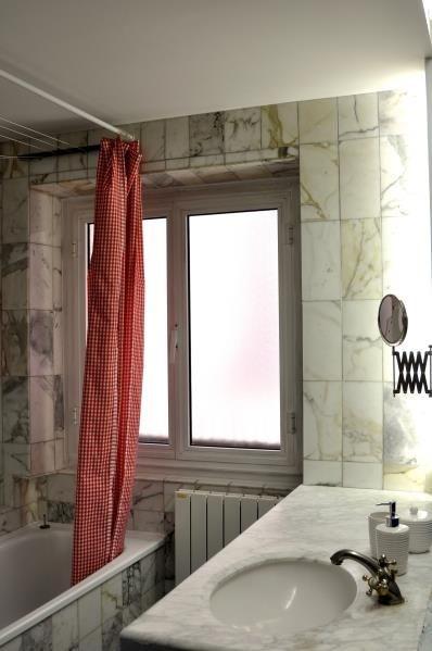 Rental apartment Paris 4ème 1300€ CC - Picture 6