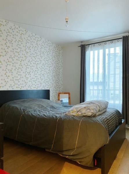 Vente appartement Angers 259700€ - Photo 5
