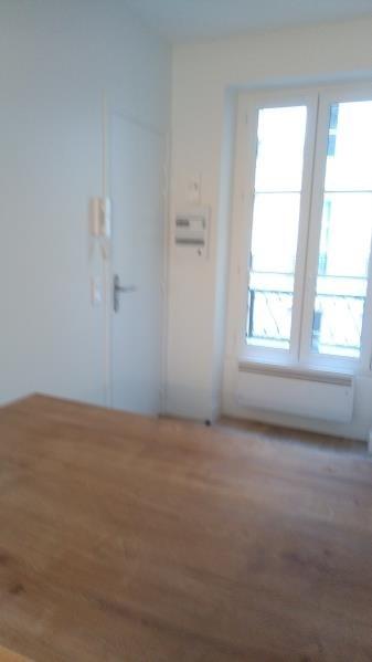 Alquiler  apartamento Paris 15ème 1180€ CC - Fotografía 1