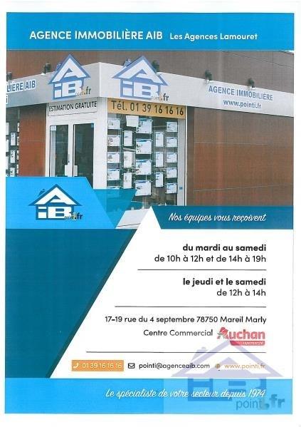 Vente maison / villa Fourqueux 931500€ - Photo 9
