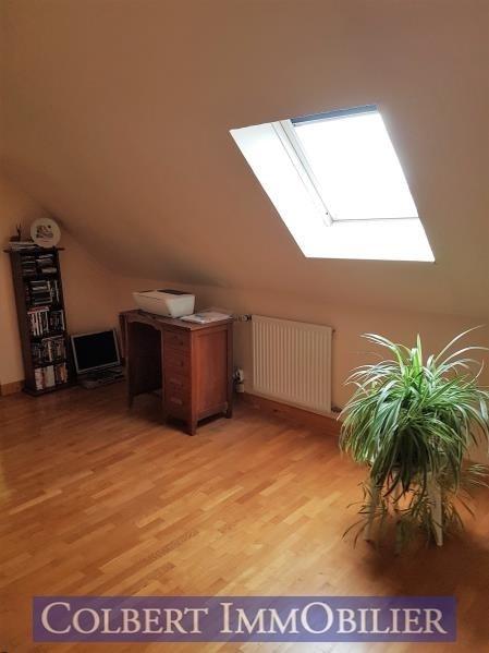 Venta  casa Augy 169000€ - Fotografía 12