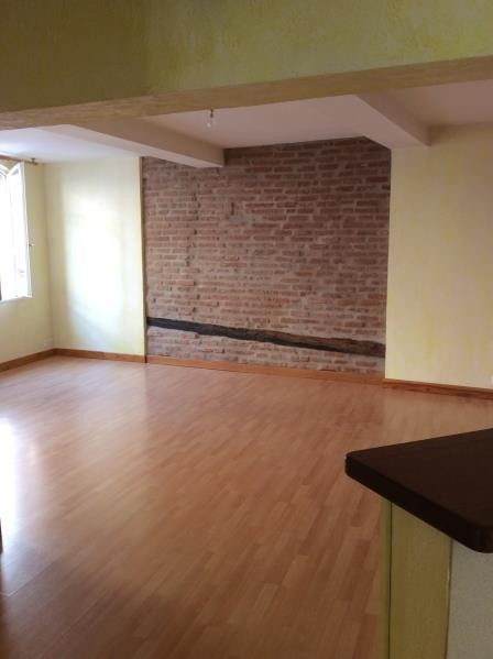Rental apartment Albi 550€ CC - Picture 1
