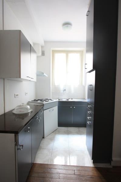出租 公寓 Paris 15ème 810€ CC - 照片 2
