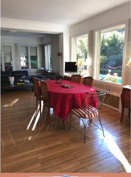 Sale house / villa Verneuil en halatte 439000€ - Picture 12