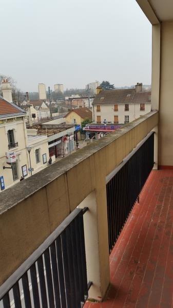 Vente appartement Savigny sur orge 159000€ - Photo 7