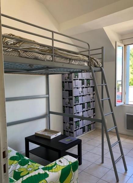 Rental apartment St germain en laye 590€ CC - Picture 2