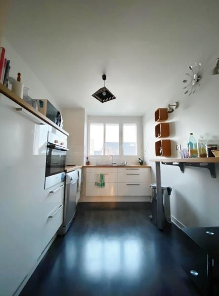 Vente appartement Angers 259700€ - Photo 2