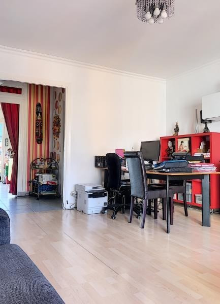 Sale apartment Chambery 237 000€ - Picture 5