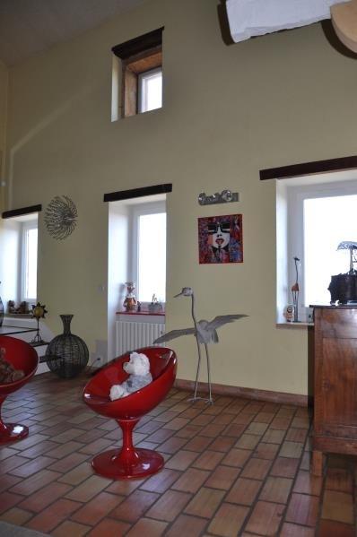 Vente maison / villa Liergues 549000€ - Photo 10