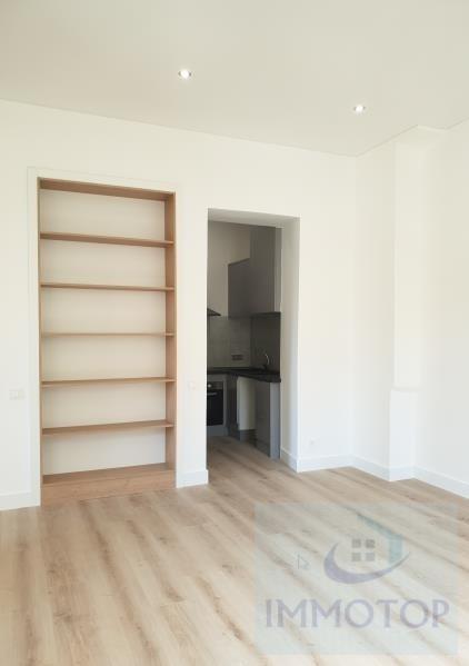 Sale apartment Menton 230000€ - Picture 4