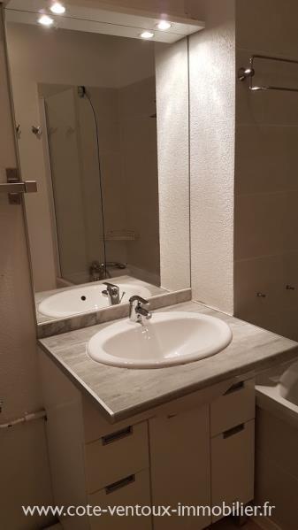 Investeringsproduct  huis Aubignan 121000€ - Foto 7