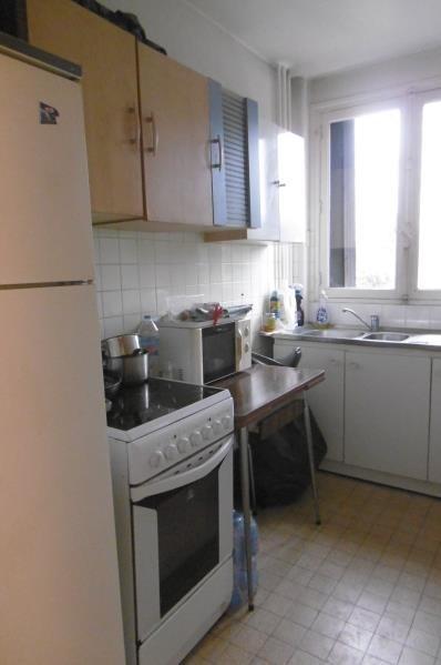 Sale apartment St maur des fosses 140000€ - Picture 2