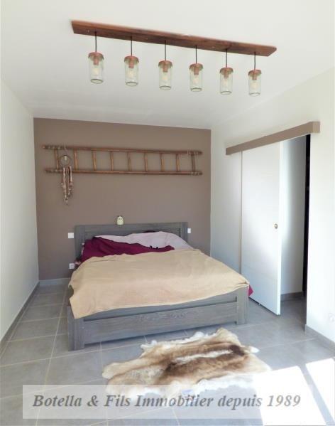 Venta  casa Sabran 405000€ - Fotografía 7