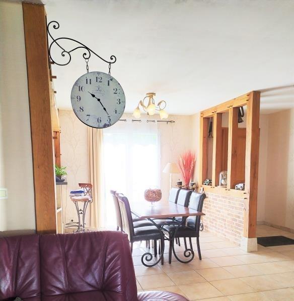 Sale house / villa Neuvy en sullias 189000€ - Picture 8