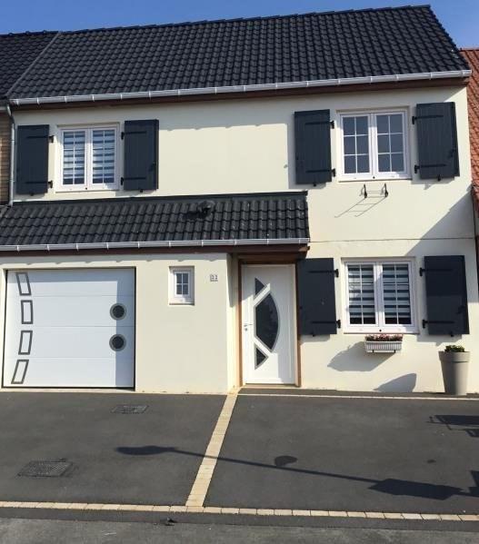 Vente maison / villa St laurent blangy 205000€ - Photo 1