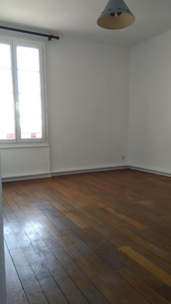Sale apartment Nevers 41000€ - Picture 5