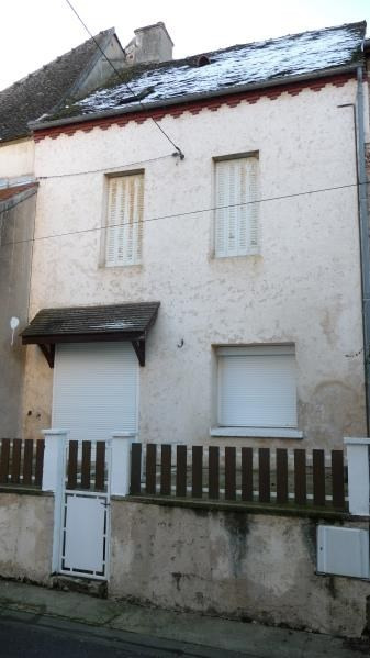 Vente maison / villa Seurre 96 000€ - Photo 4