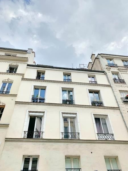 Sale apartment Paris 11ème 350 000€ - Picture 4