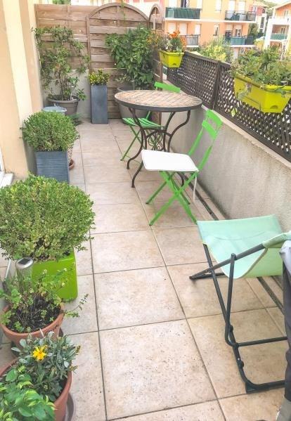 Venta  apartamento Cabries 220000€ - Fotografía 4