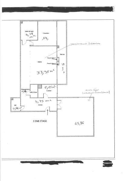 Sale apartment Maisons alfort 420000€ - Picture 10