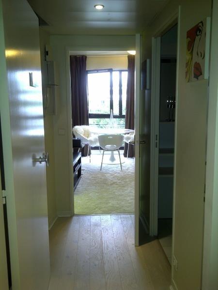 Rental apartment Boulogne-billancourt 1035€ CC - Picture 2